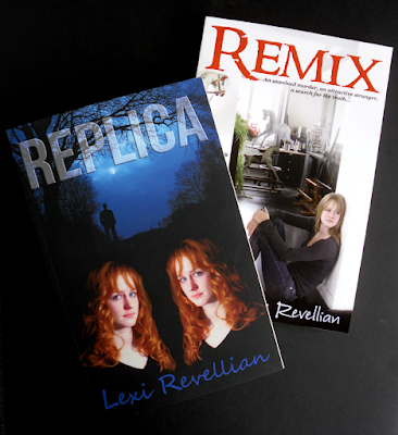 Lexi Revellian Giveaway!