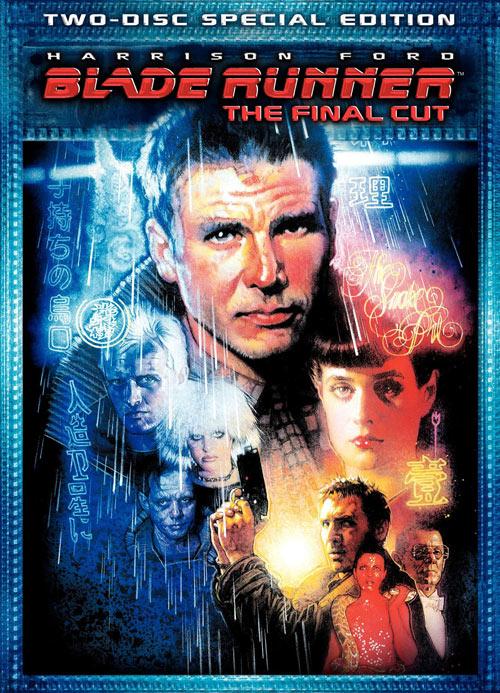 Popcorn Moment: Blade Runner