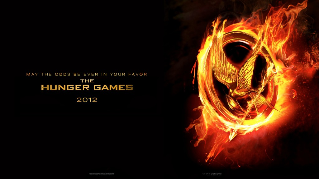 Popcorn Moment: The Hunger Games