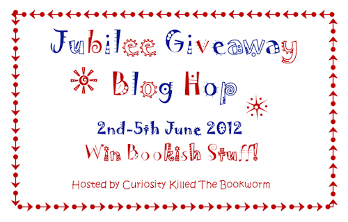 Jubilee Giveaway Blog Hop