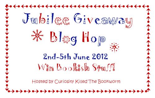 Jubilee Giveaway: Box of Books