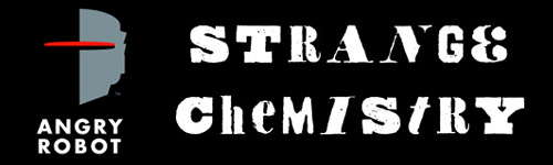 Strange Chemistry Launch