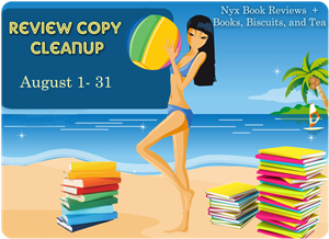 Review Copy Cleanup: Wrap Up