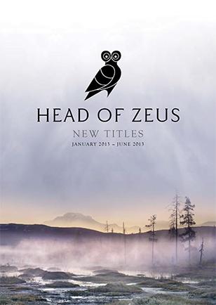 Catalogue Spotlight: Head of Zeus