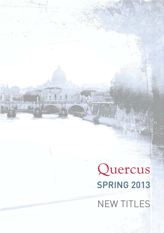 Catalogue Spotlight: Quercus