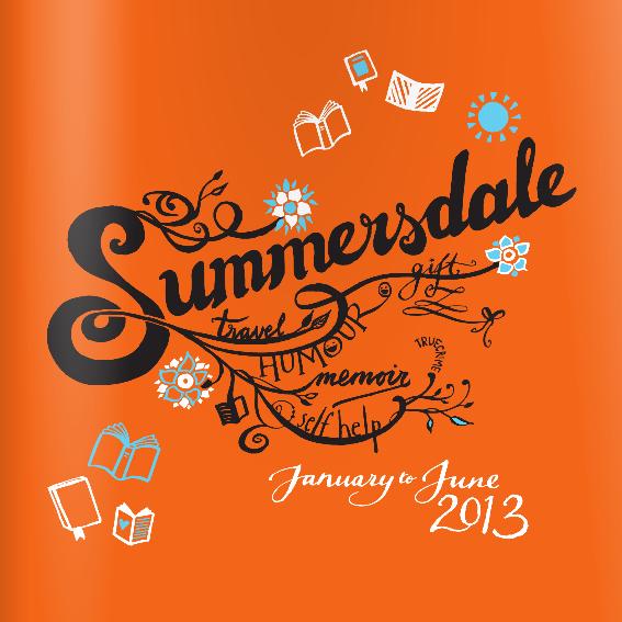 Catalogue Spotlight: Summersdale