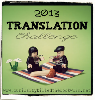 2013 Translation Challenge