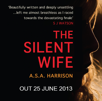 Win The Silent Wife!