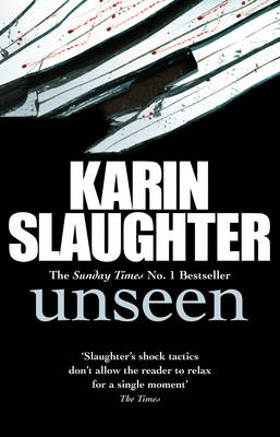 Q+A with Karin Slaughter