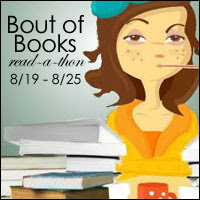 Bout of Books 8.0
