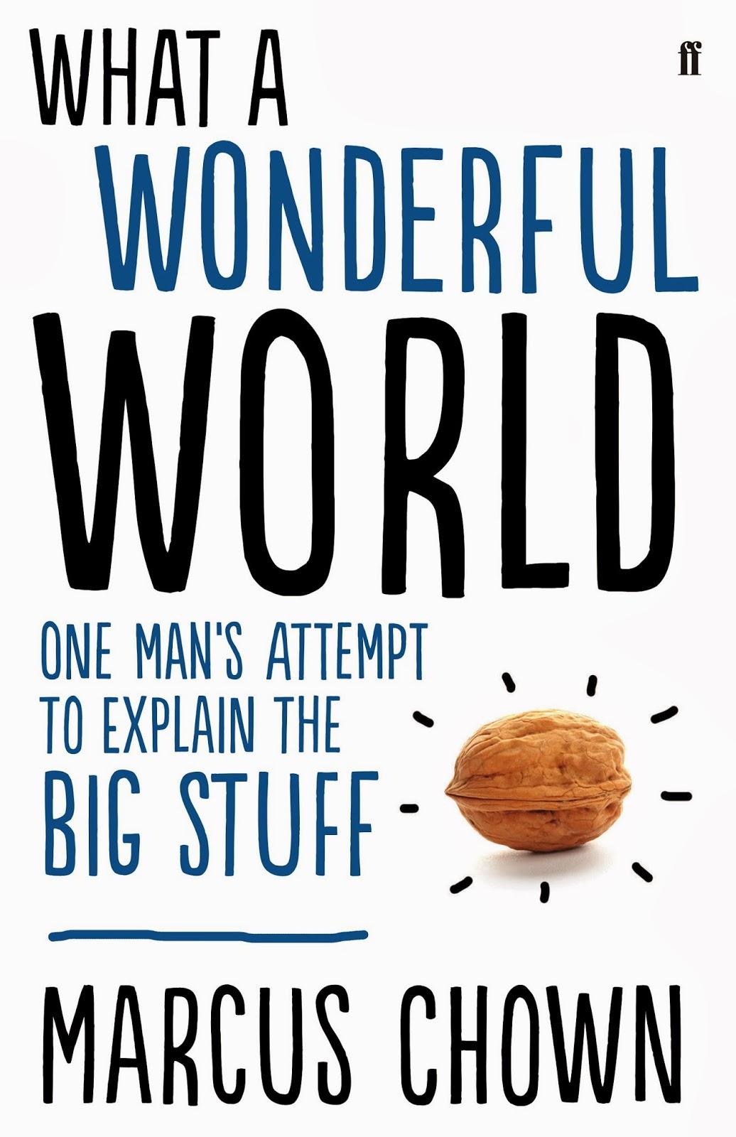What a Wonderful World on (blog) Tour