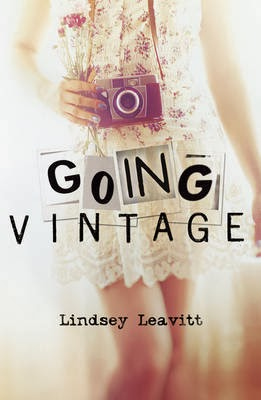 Going Vintage