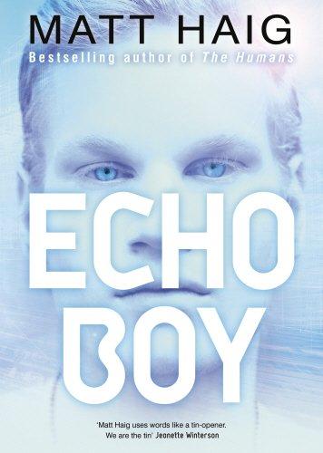 Echo Boy