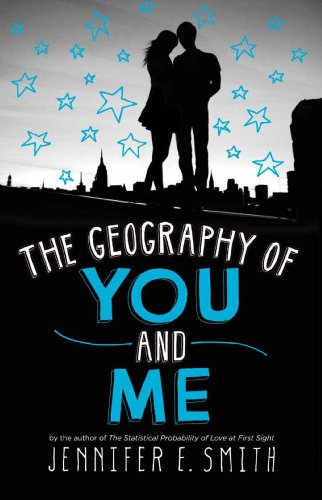 The Geography of You and Me Blog Tour