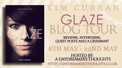 Q+A with Kim Curran
