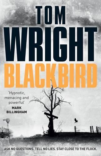 Win Blackbird by Tom Wright