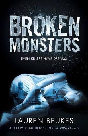 Win a proof of Broken Monsters!