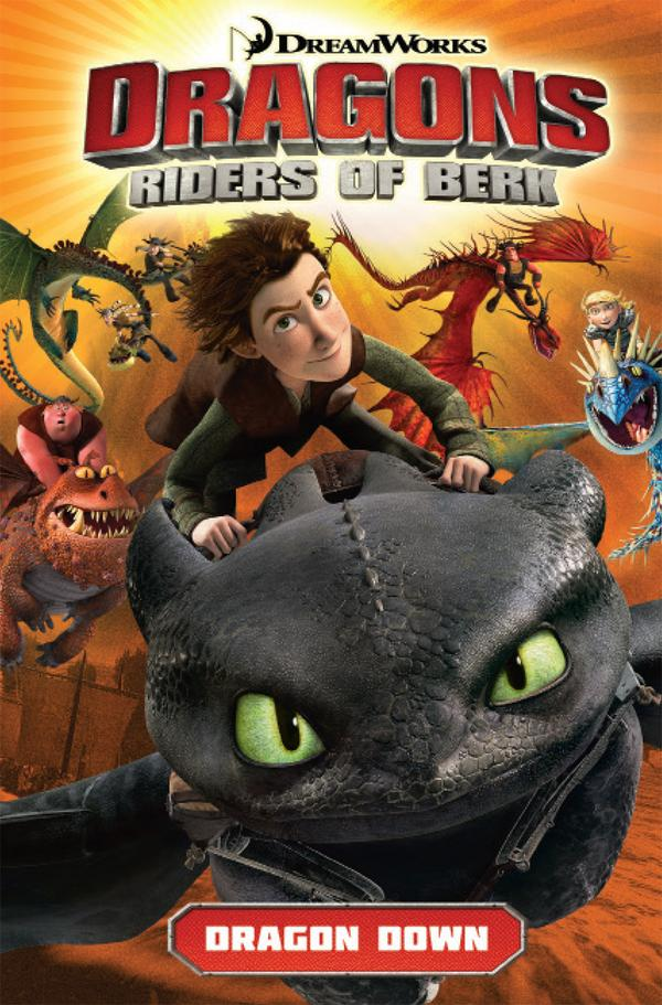 Riders of Berk: Dragon Down