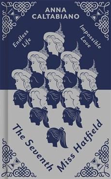 The Seventh Miss Hatfield