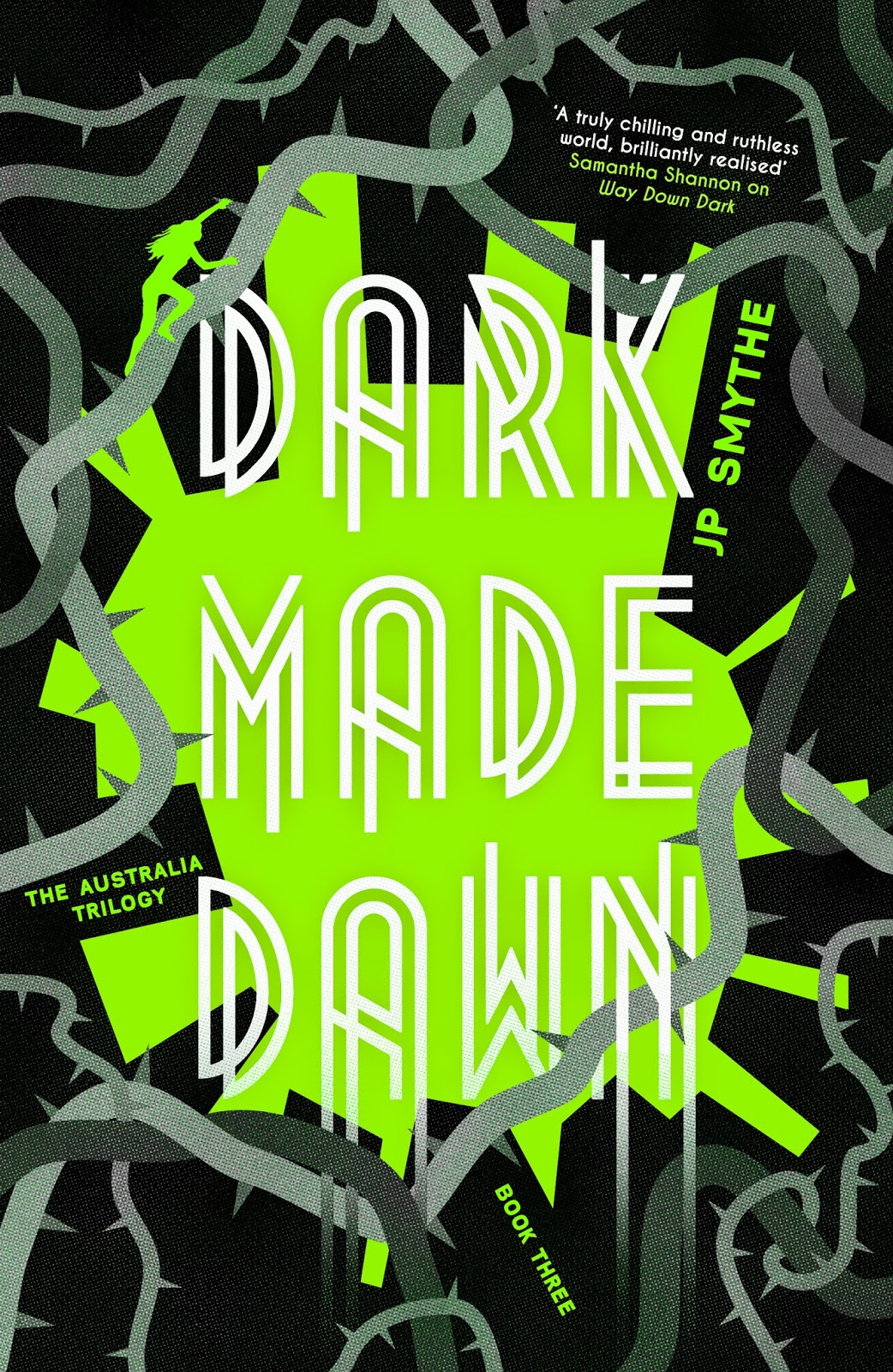 Dark Made Dawn