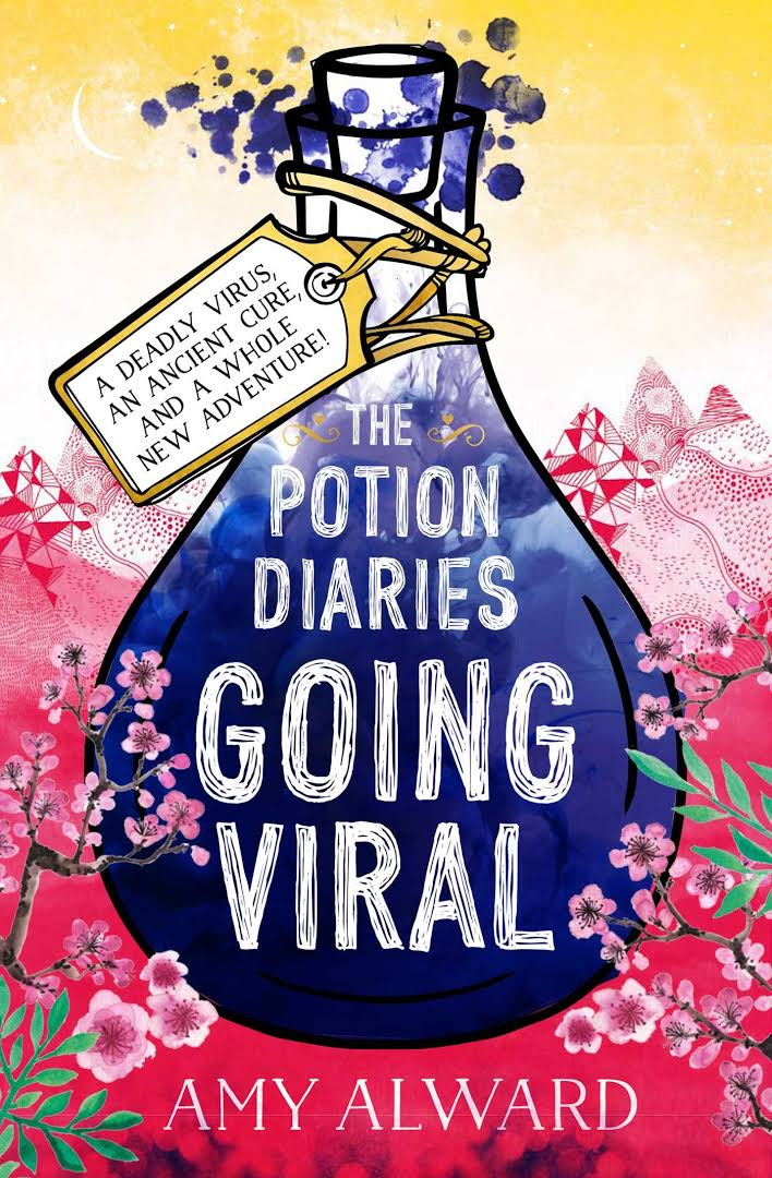 The Potions Diaries: Going Viral