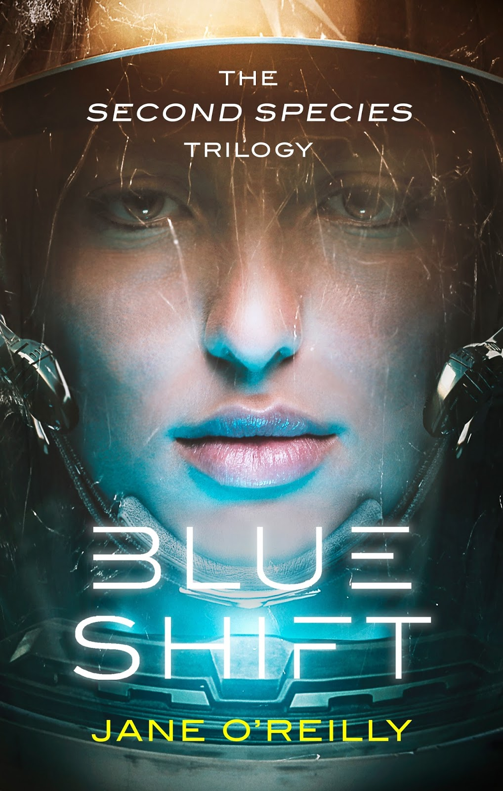 The inspiration behind Blue Shift