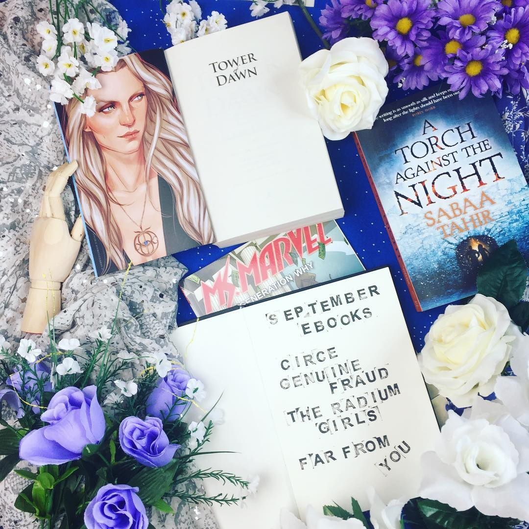 The Month That Was… September 2017
