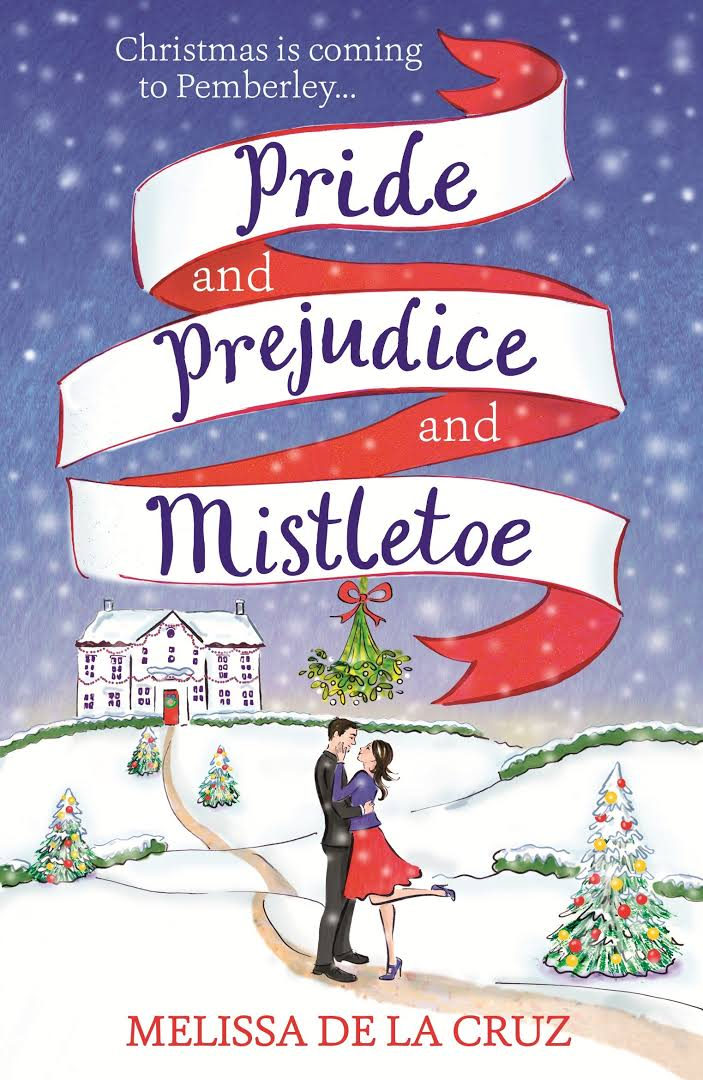 Win Pride and Prejudice and Mistletoe!