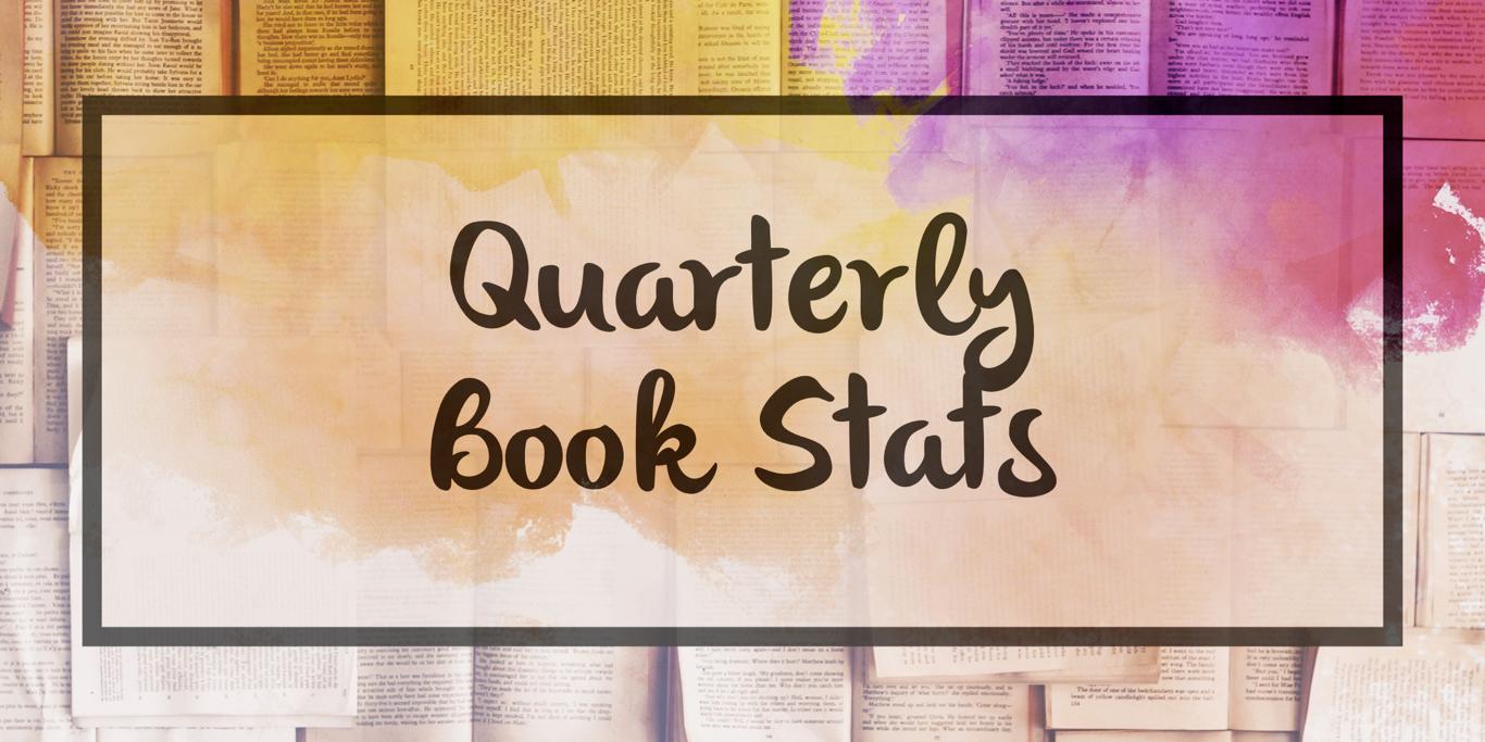Quarterly Book Stats