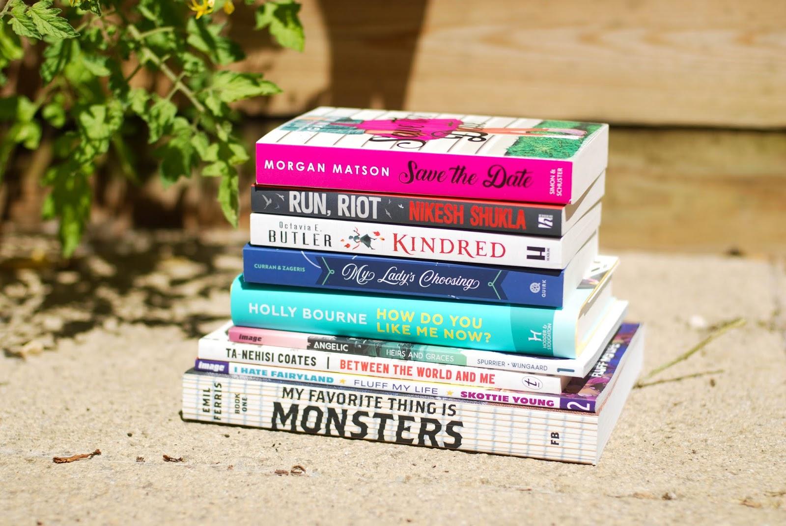 Summer Readathon is Coming!
