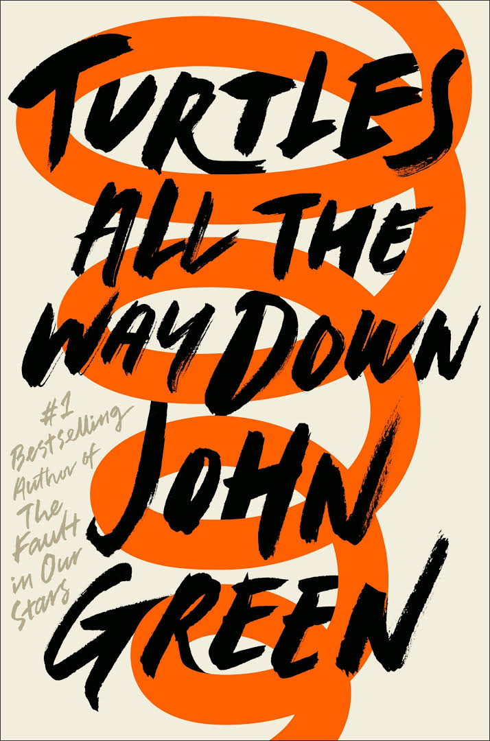 If you liked this novel, try this non-fiction!