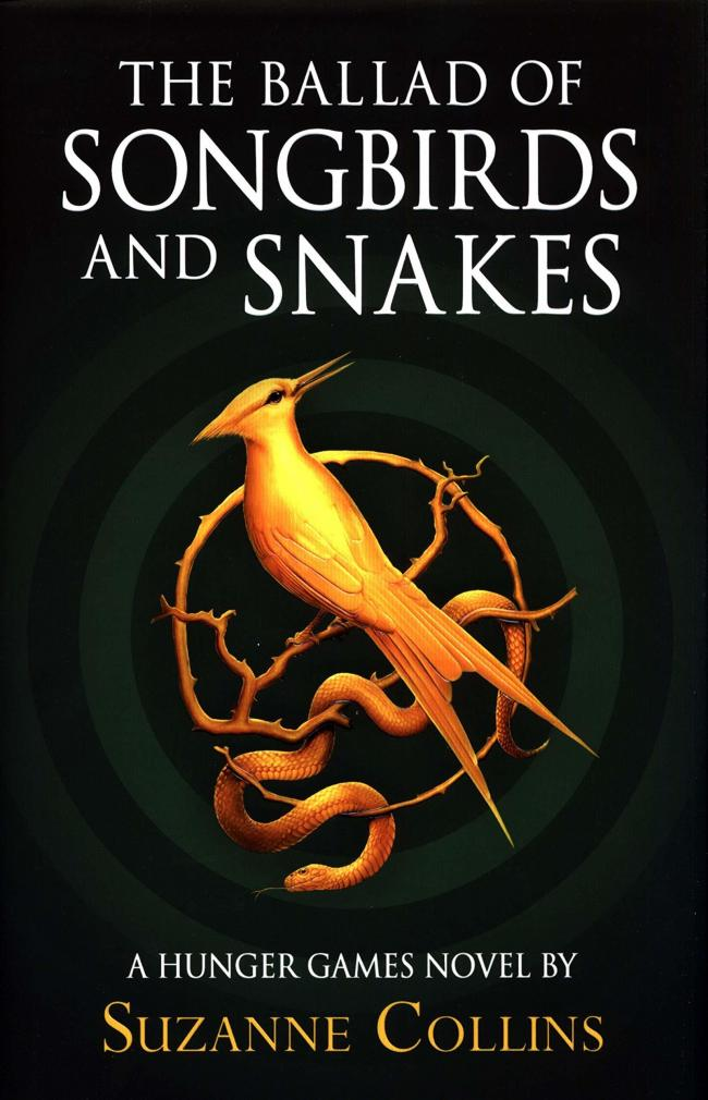 Prequels and Whatnot: Midnight Sun and The Ballad of Songbirds and Snakes