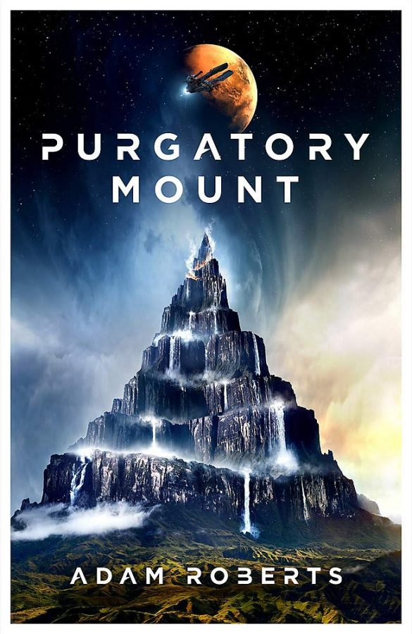 4th - Purgatory Mount by Adam Roberts