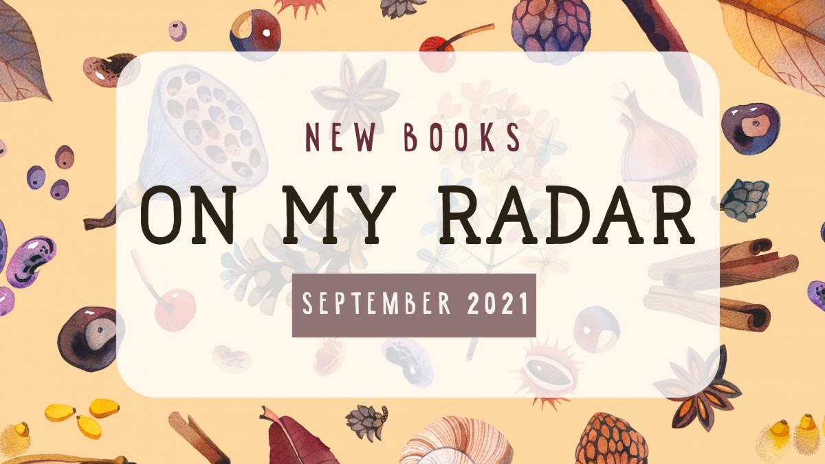 On My Radar: September